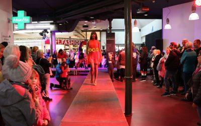 Coiffeur Gloria – Modeschau 28.10.2018 im Rhyland Widnau