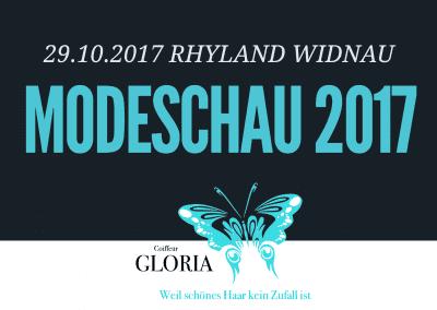 Modeschau 2017